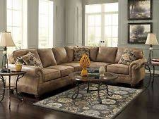microfiber sectional sofas loveseats u0026 chaises ebay