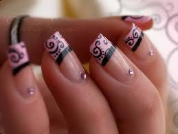 astonishing elegant nail art for valentine u0027s day trendy mods com