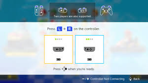 how to set up multiplayer races in mario kart 8 deluxe imore