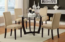 Stunning White Round Dining Tables Track Circular With Solid Round Kitchen U0026 Dining Room Sets You U0027ll Love Wayfair
