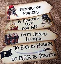 pirate theme party theme party decorations ebay