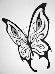 celtic butterfly by wilykat13 on deviantart