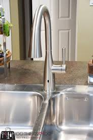 choosing a kitchen faucet go hands free 100 things 2 do