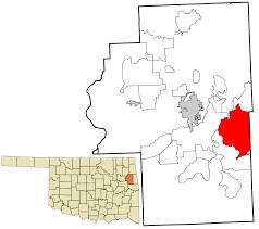Oklahoma Zip Code Map Welling Oklahoma Wikipedia