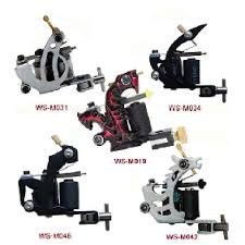 how to setup tattoo machine frames health u0026 beauty