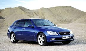lexus coupe 2001 lexus is sport cross review 2001 2005 parkers