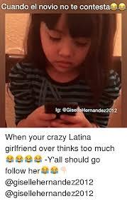 Latina Memes - 25 best memes about crazy latina crazy latina memes