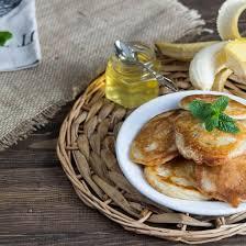 cuisine tahitienne recettes recette crêpes banane à la tahitienne