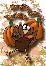 thanksgiving poem may your with tasty and your turkey be