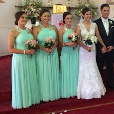 mint green bridesmaid dress click to buy mint green bridesmaid dresses halter neckline