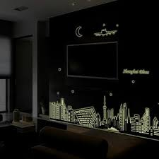 Glow In The Dark Home Decor Best Glow In The Dark Wall Decor Products On Wanelo