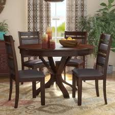 Pine Kitchen  Dining Room Sets Youll Love Wayfair - Pine kitchen tables and chairs