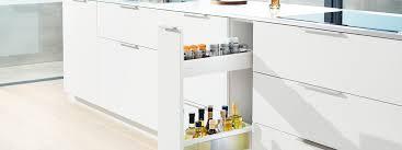 blum u0027s idea for narrow cabinets