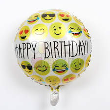 cheap balloons new foil balloons cool happy birthday party