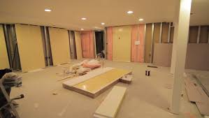 Inexpensive Basement Finishing Ideas Neoteric Design Basement Finishing Simple Basement Finishing And
