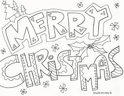 holiday coloring book pages free christmas coloring pages