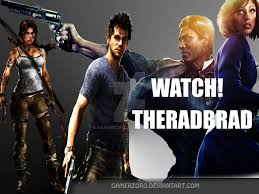 Theradbrad Meme - watch theradbrad by gamerzoro on deviantart