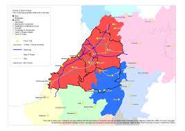 Bristol England Map by Background U0027something Must Be Done U0027 West Of England Partnership