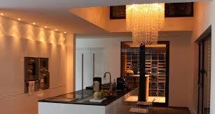 cuisine vin cave à vin sur mesure en wengé naturel luxembourg 2010