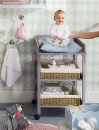 Compact Baby Changing Table Compact Changing Table Wheels With Brakes For Moving Around And 2