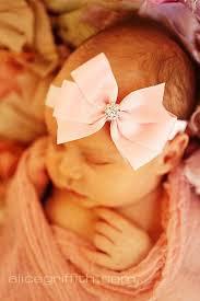 baby bow headbands baby bow headbands for your princess