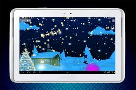 merry christmas live wallpaper android apps on google play