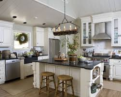 kitchen island decor ideas decorating a kitchen island inexpensive benifox com