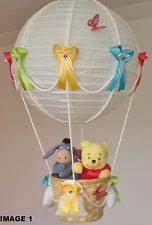 disney nursery lamps u0026 shades ebay