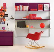 Small Desk For Kids by Clever Amazing Red Shelf Desk For Kids Desks Study Furniture