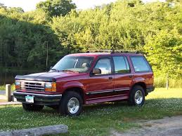 Ford Explorer 1994 - what did you have before your 4runner page 4 toyota 4runner