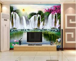 compare prices on classic interior wallpaper online shopping buy beibehang custom classic new chinese backdrop landscape painting for home interior painting wallpaper wallpaper for walls