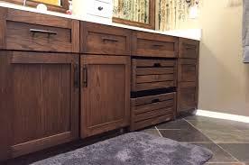 shaker style bathroom cabinets vanity door u0026 bathroom vanity door handles 7