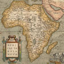 africa map before colonization map of africa before colonization politics nigeria
