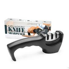 best pocket knife sharpener keeping your knives in tip top condition