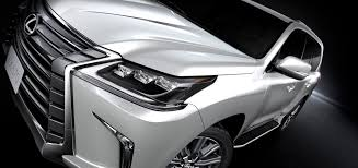 lexus nx accessories malaysia lexus malaysia introduces the new lx 570 priced from rm923 960