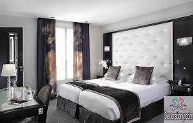 Black White Bedroom Decorating Ideas Bedroom Black And White Bed Bedroom Bedroom Black And White