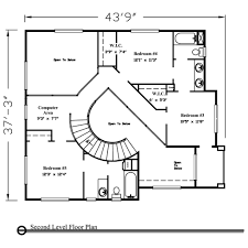 small two story house floor plans trends 2000 sq ft 2 3d picture