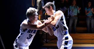 one tree hill where to and decider