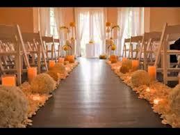aisle decorations wedding aisle decor