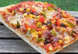cuisiner chair à saucisse recette de pizza mexicaine à la chair à saucisse la recette facile