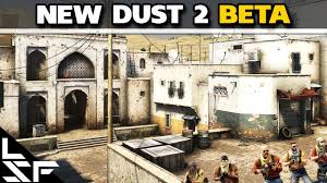 dust map dust 2 csgo beta map 2017 my thoughts prerelease 10 10