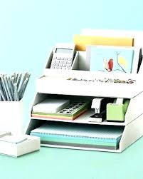 Teal Desk Accessories Modern Desk Accessories Accessories Modern Desk Accessories Set