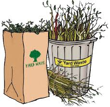 kitchener garbage collection waste management wr on last call for yard waste