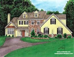 house drawings house drawingsscott neely design o strator