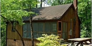 South Carolina Cottages by Table Rock State Park Cabins Visit Pickens County South Carolina