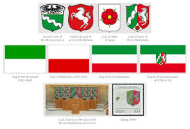 Meaning Of The Polish Flag Heraldry Of German States U2014 The Dialogue