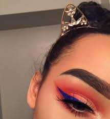 pretty halloween eye makeup stonexoxstone youtube ig pin beauty