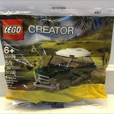 mini cooper polybag creator 40109 mini cooper polybag toys games on carousell