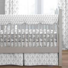 bedroom tribal nursery bedding mint baby bedding newborn bedding