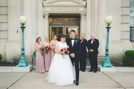 wedding wishes in korean groom s reaction at his korean american wedding popsugar